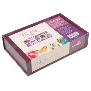Lilypad Arduino Sewable Circuits Kit
