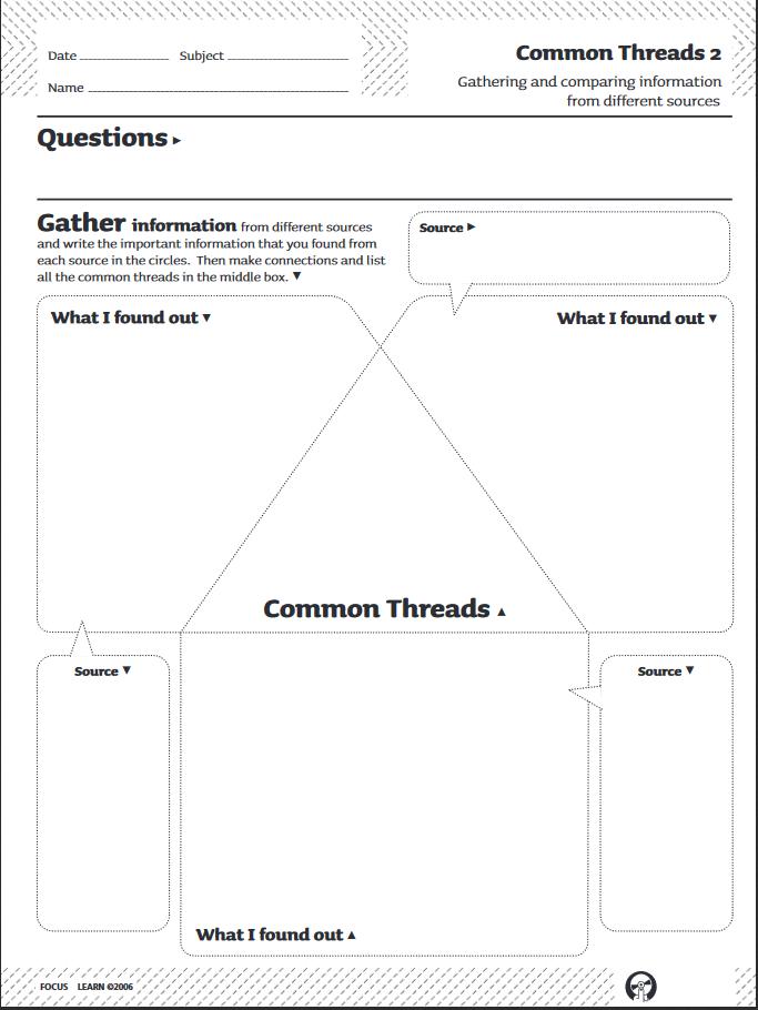 Common Thread 2